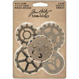 Idea-ology - Gadget Gears