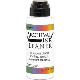 Ranger-Archival Ink Cleaner