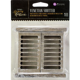 Ornamente-Prima Marketing-Venetian Shutter