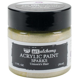 Finnabair-Art Alchemy Sparks Acrylfarbe/Unicorn's Hair