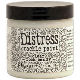 Ranger by Tim Holtz-Distress Crackle Paste