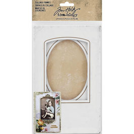 Idea-Ology by Tim Holtz/Collage Frames
