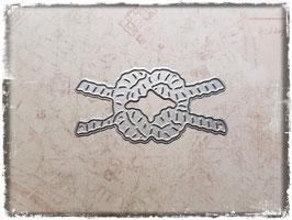Stanzform-Seemannsknoten 1097