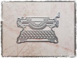 Stanzform-Schreibmaschine 1009
