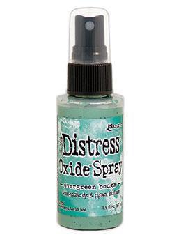 Distress Oxide Spray-evergreen bough