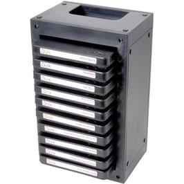 Sizzix-Bigz Stanzplatten-Storage Rack