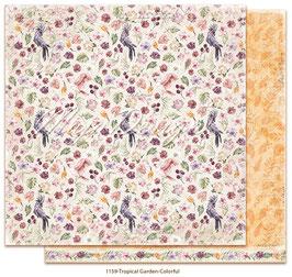 Maja Design-Tropical Garden-Colorful