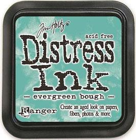 Distress Ink-evergreen bough