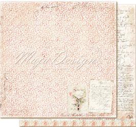 Maja Design-Miles Apart/A few words