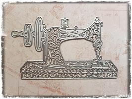 Stanzform-Nähmaschine 4014