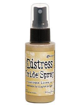 Distress Oxide Spray-antique linen