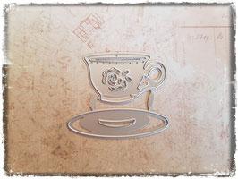 Stanzform-Kaffeetasse 1156