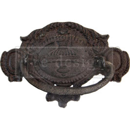 Prima Marketing Re-Design Cast Iron Pull-Romulus