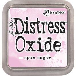 Distress Oxide Stempelkissen-spun sugar