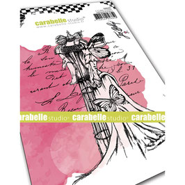 Carabelle Studio Stempel/Dressform