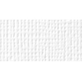 American Craft's Cardstock 95-71081 White