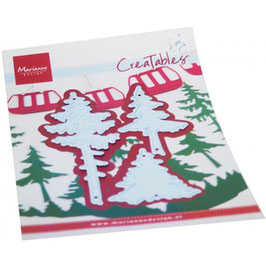 Marianne Design Stanzform-Creatables Tiny's pines