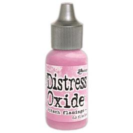Distress Oxide Nachfüller-kitsch flamingo