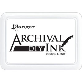 Ranger-Archival/DIY custom blend