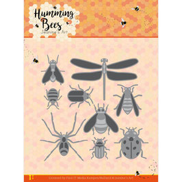 Find It Trading Stanzform-All Kinds Of Insects/Humming Bees