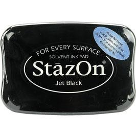 StazOn Stempelkissen/Jet Black
