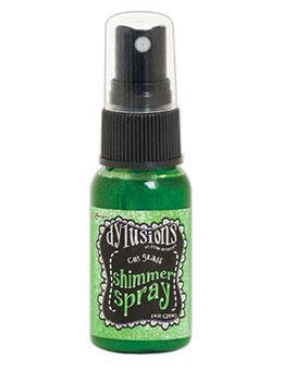 Ranger-Dylusions Shimmer Spray/Cut Grass