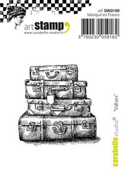 Carabelle Studio Stempel-Valises