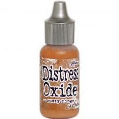 Distress Oxide Nachfüller-rusty hinge