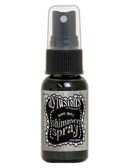 Ranger-Dylusions Shimmer Spray/Slate Grey