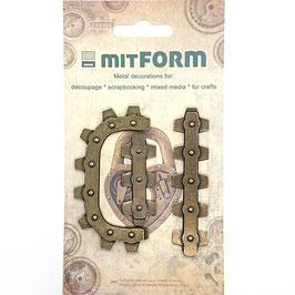 Mitform-Metall Charms/Frame 4