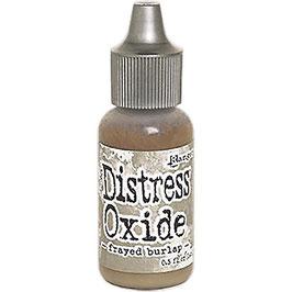 Distress Oxide Nachfüller-frayed burlap