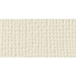 American Craft's Cardstock 40-71041 Vanilla