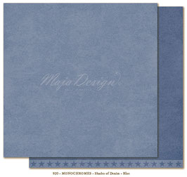 Maja Design-Shades of Denim/Blue
