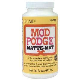 Mod Podge-Matte Finish 16oz