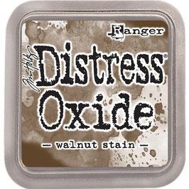 Distress Oxide Stempelkissen-walnut stain