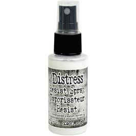 Distress-Resist Spray