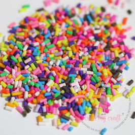Dress My Crafts/Shaker Elements-Sprinkle Crumbs