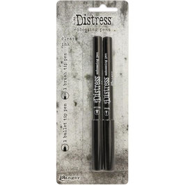 Distress-Embossing Pens/Prägestifte