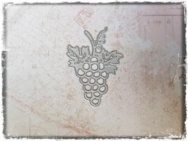 Stanzform-Weintrauben 1092