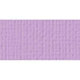 American Craft's Cardstock 04-71013 Lilac