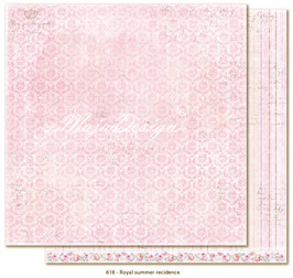 Maja Design-Sofiero/Royal summer recidence