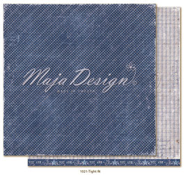 Maja Design-Denim & Girls/Tight fit