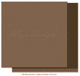 Maja Design-Shades of the Alps-Pine Cone