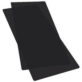 "Big Shot 6""-Premium Crease Pad XL Erweitert"