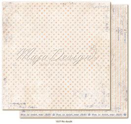 Maja Design-Denim & Girls/No doubt