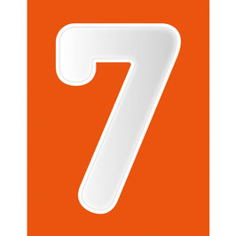 Tonic Studios-Nachfüller/Number 7