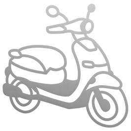 Stanzformen-Couture Creations/Scooter
