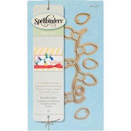 Spellbinders Stanzform-Twinkle Lights