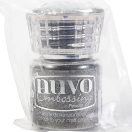 Nuvo-Embossing Pulver/Twinkling Tinsel