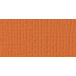 American Craft's Cardstock 28-71031 Apricot